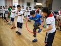 北京青少年拓展训练的特点