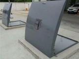 可定制井盖中石化专用加油站罐区检查口油井盖加油站油井盖掀起式