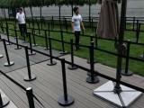 淄博铁马围栏租赁,出租护栏隔离带