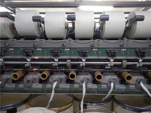 45支环锭纺涤纶纱-纯涤纱-大化纯涤纱