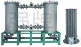 工业过滤器 滤芯 滤油机批发 宏强高效并联过滤器