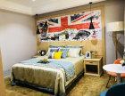西区富华道精装复式公寓25万一间十年酒店托管经营 送家私家电亚洲