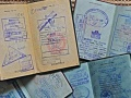 澳大利亚新西兰美国1年10年多次往返签证申请实力出签