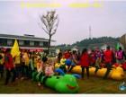 绵阳亲子活动策划,小学社会实践活动,春游,户外拓展训练