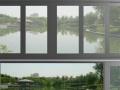 精华不锈钢门窗,阳光棚,全玻门,隐形纱窗……设计与制作。