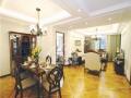 西安盛腾家装工厂店-曲江诸子阶四室两厅欧式风格案例分享