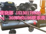 省时省力防汛打桩机 河北五星便捷式防汛打桩机 柴油防汛打桩机