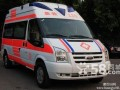 急救120救护车出租 正规120重症监护移动ICU 跨省