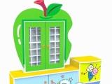 豪华型茶杯柜 幼儿园儿童口杯架 欧式卡通