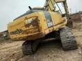 二手挖掘机小松200-7 车况如图 低价转让