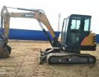 冬季淡季 特价出售三一60二手挖掘机