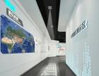 天津武清区展厅设计 企业展馆设计制作