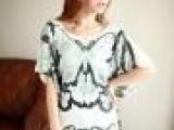 爆款 2013短袖t恤韩版女装大码修身女式T恤 厂家批发大码服装