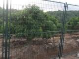 高速公路双边丝护栏网铁丝网仓库车间隔离圈地围栏钢丝网养殖围栏