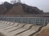 河北衡水江湖水利機械液壓翻板閘門