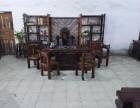 特价龙骨实木茶台功夫多功能茶几泡茶桌椅办公桌