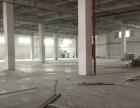 石岩北环路边6.5米高1楼1100平米厂房仓库出租