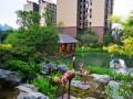 桂林桃花江畔 品牌 桃源居 4室 2厅 111平米 出售