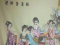 出售精美工艺品—琴棋书画