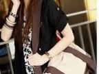 新款韩国女包包批发多功能帆布双肩背包手提斜挎包学生单双肩背包