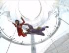 挑战极限垂直飞行体验垂直风洞体验道具租赁