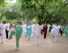广州康之杰太极拳初学太极培训太极私教包会套路常年教学