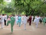 廣州康之杰太極拳初學太極培訓太極私教包會套路常年教學