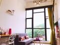 南山前海荔山工业园酒店式复式公寓特价出租