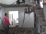 北京专业混凝土切割拆除