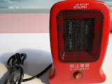 厂家直销桌面式迷你取暖器 暖风机 无叶电暖器 礼品小空调取暖器