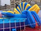重庆2018水上乐园项目活动方案 水上闯关出租租赁