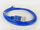 1米精装网线 电脑耗材 电脑连接线 电脑相关产品 数码配件