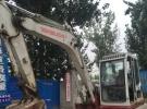 挖掘机竹内低价出售挖掘机面议