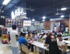 (个人)换乘宋家庄地铁站美食城独立店面转让S
