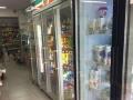 正规底商生活生鲜百货超市转让有水果蔬菜k