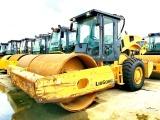 呼和浩特二手压路机徐工柳工20吨22吨26吨振动压路机