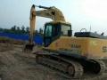 转让 三一重工挖掘机出售一台个人三一215挖掘机