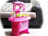 热销儿童仿真过家家玩具|仿真厨房工作台玩具|过家家玩具1.7