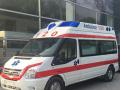 珠海救护车出租 香洲 斗门 金湾救护车出租 24时全国出车