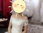 齐地婚纱基本全新