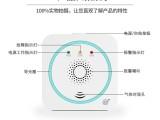 家用一氧化碳报警器 浴室一氧化碳报警器 厨房一氧化碳报警器