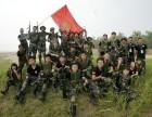 猎豹野战军生存营