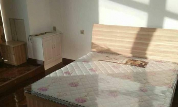红星公寓 一室一厅 家具齐全 拎包入住