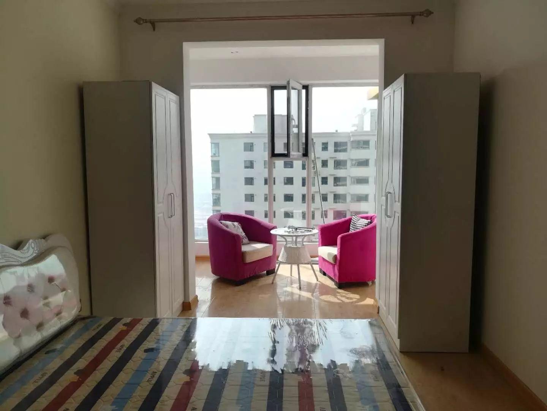 长风街 龙园小区 1室 0厅 45平米 整租,无中介!