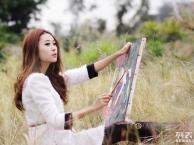 崂山汽车东站暑假美术培训班 青岛学素描色彩专业美术培训