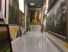 昆明客厅挂画定制,软装,装修后装饰画 滇美画廊