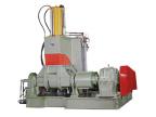 【厂家推荐】质量良好的强力加压液压翻转式密炼机动态
