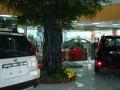 北京仿真树厂家定做包柱子树现场定做价格