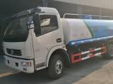 广州5吨8吨12吨国五上户洒水车哪里买便宜可分期送货上门