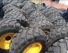 小铲车轮胎750-16工地专用车轮胎正品三包配件油泵防滑链
